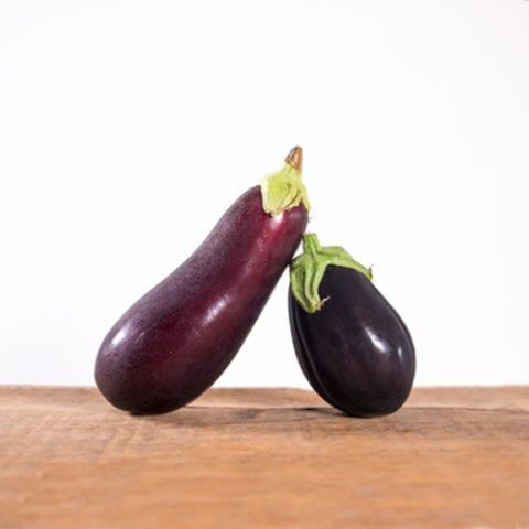 Legumes_Aubergines