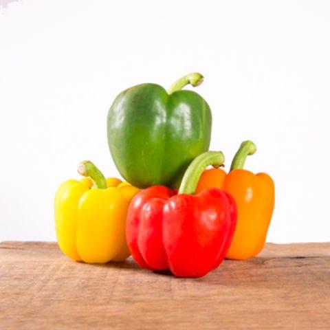 Legumes_Poivrons