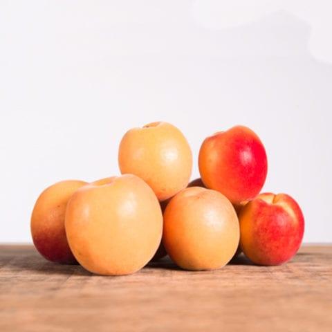 Fruits_Abricots