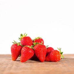 Fruits_Fraises